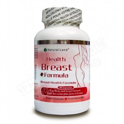 Breast Formula