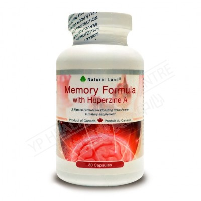 Memory Fomula