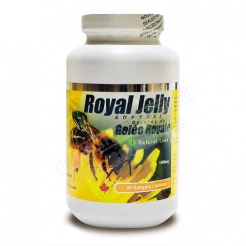 Royal Jelly Softgel