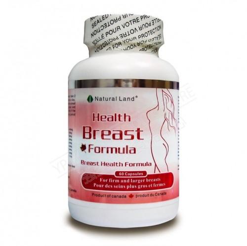美胸寶 Breast Formula