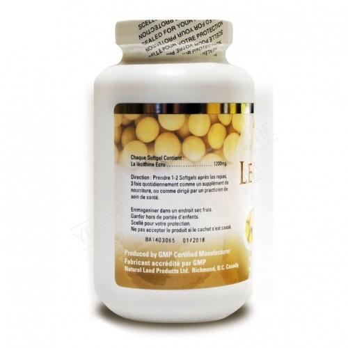 大豆卵磷脂 (180 粒)