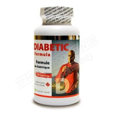 特效降糖灵 Diabetic Formula
