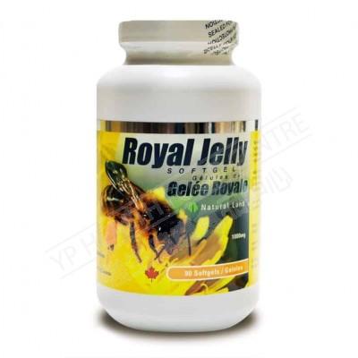 特佳蜂王乳 Royal Jelly