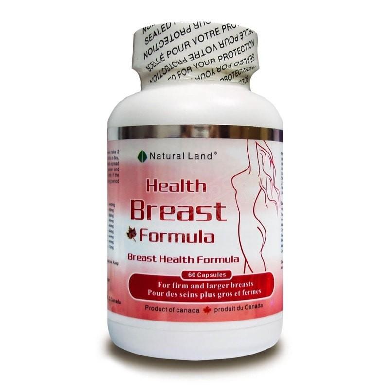 美胸宝 Breast Formula