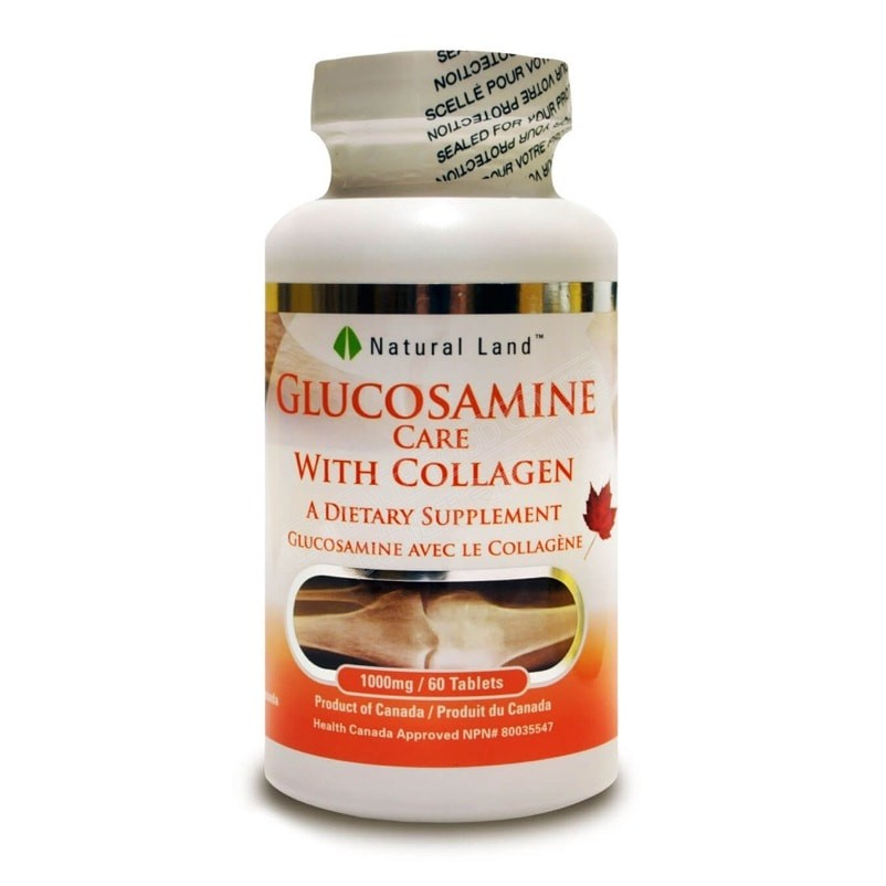 骨至宝 Glucosamine Care with Collagen