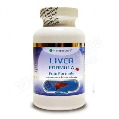 强肝宝 Liver Formula
