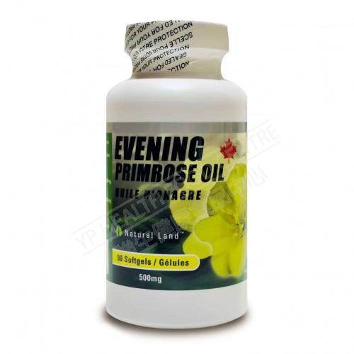 月見草油 Evening Primrose Oil