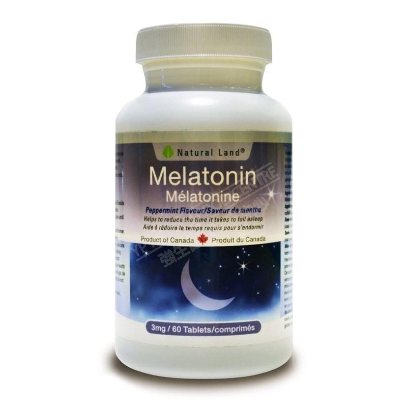 褪黑激素脑白金 Melatonin
